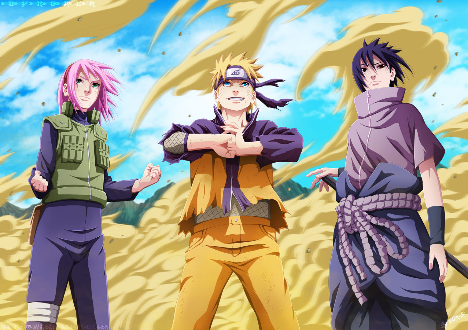 Naruto shippuden ultimate ninja storm 4 release date for Team 7 ohrensessel