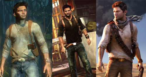 Uncharted The Nathan Drake Collection Gamelikeadutchie