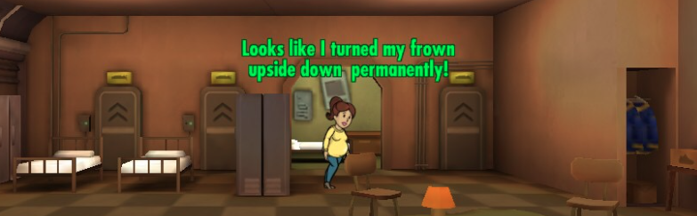 Fallout Shelter Tips - 100% Happiness